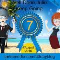 day7 award