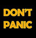 dont-panic-sign